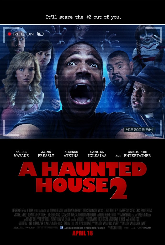 A_Haunted_House_2-Marlon_Wayans-Poster