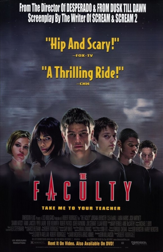 The-Faculty poster